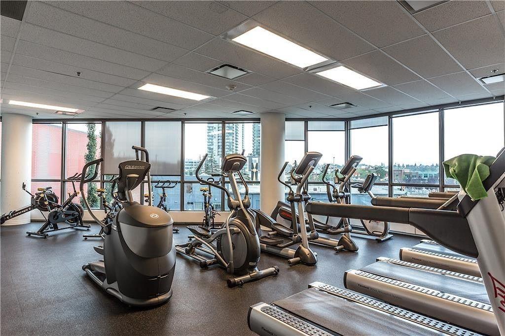 Photo 34: Photos: 410 225 11 Avenue SE in Calgary: Beltline Apartment for sale : MLS®# C4245710