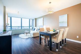 Photo 4: 1605 6622 SOUTHOAKS CRESCENT in Burnaby: Highgate Condo for sale (Burnaby South)  : MLS®# R2313314