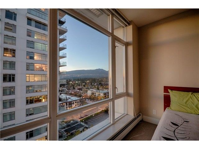 Photo 8: Photos: # 1207 158 W 13TH ST in North Vancouver: Central Lonsdale Condo for sale : MLS®# V1086786