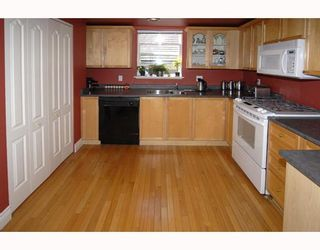 Photo 6: 2 2540 MANITOBA Street in Vancouver: Mount Pleasant VW 1/2 Duplex for sale (Vancouver West)  : MLS®# V657129