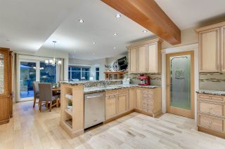 Photo 28: 2160 SUMMERWOOD Lane: Anmore House for sale (Port Moody)  : MLS®# R2565065