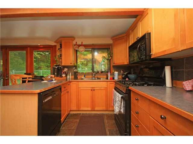 Main Photo: 1472 PIPELINE Road in Coquitlam: Hockaday House for sale : MLS®# V1094657