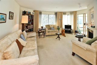 "Photo 2: 310 1859 SPYGLASS Place in Vancouver: False Creek Condo for sale in ""SAN REMO COURT"" (Vancouver West)  : MLS®# R2569045"