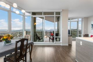"""Photo 13: 4002 2008 ROSSER Avenue in Burnaby: Brentwood Park Condo for sale in """"SOLO DISTRICT - STRATUS"""" (Burnaby North)  : MLS®# R2625548"""