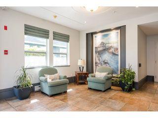 """Photo 3: 105 12911 RAILWAY Avenue in Richmond: Steveston South Condo for sale in """"BRITANNIA"""" : MLS®# R2512061"""