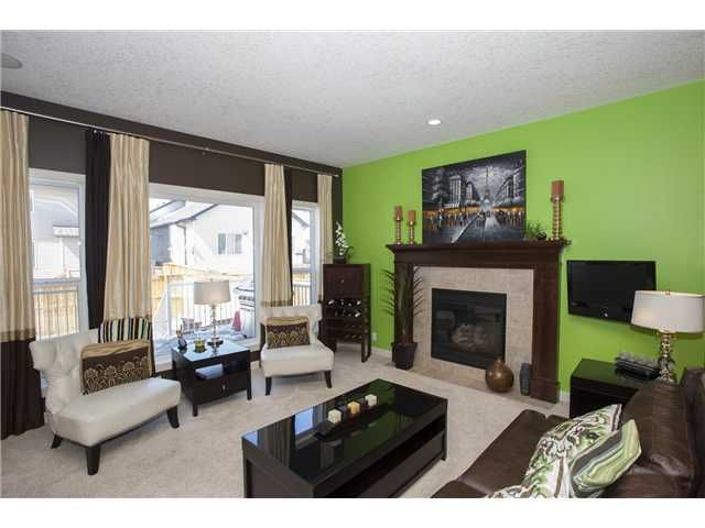 Photo 4: Photos: 309 EVERRIDGE Drive SW in CALGARY: Evergreen Residential Detached Single Family for sale (Calgary)  : MLS®# C3563849