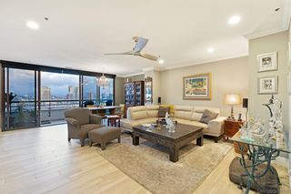 Photo 1: Condo for sale : 1 bedrooms : 700 Front St #1508 in San Diego
