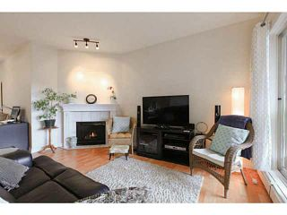 """Photo 3: 227 2109 ROWLAND Street in Port Coquitlam: Central Pt Coquitlam Condo for sale in """"PARKVIEW PLACE"""" : MLS®# V1108179"""