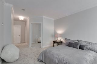 """Photo 16: 204 1428 W 6TH Avenue in Vancouver: Fairview VW Condo for sale in """"SIENNA OF PORTICO"""" (Vancouver West)  : MLS®# R2370102"""