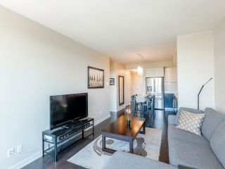 """Photo 11: 415 2851 HEATHER Street in Vancouver: Fairview VW Condo for sale in """"Tapastry"""" (Vancouver West)  : MLS®# R2623362"""
