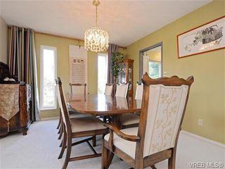 Photo 6: 1826 Harvard Pl in VICTORIA: SE Lambrick Park House for sale (Saanich East)  : MLS®# 735224