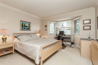 """Photo 15: 3 1620 148 Street in Surrey: Sunnyside Park Surrey Townhouse for sale in """"ENGLESEA COURT"""" (South Surrey White Rock)  : MLS®# R2429994"""