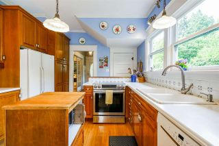 """Photo 8: 108 SIXTH Avenue in New Westminster: Queens Park House for sale in """"Queens Park"""" : MLS®# R2509422"""