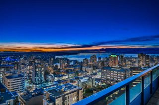 "Photo 5: 3000 1050 BURRARD Street in Vancouver: Downtown VW Condo for sale in ""The Wall Centre"" (Vancouver West)  : MLS®# R2511937"