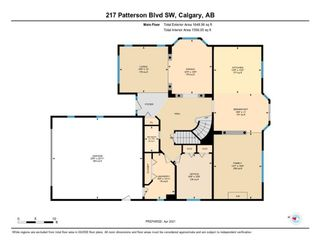 Photo 42: 217 Patterson Boulevard SW in Calgary: Patterson Detached for sale : MLS®# A1091071