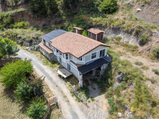 Photo 90: 445 REDDEN ROAD: Lillooet House for sale (South West)  : MLS®# 159699
