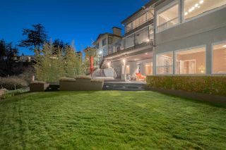 Photo 32: 5064 PINETREE Crescent in West Vancouver: Upper Caulfeild House for sale : MLS®# R2564992