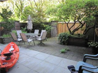 """Photo 1: 107 211 W 3RD Street in North Vancouver: Lower Lonsdale Condo for sale in """"Villa Aurora"""" : MLS®# V890407"""