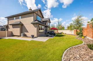 Photo 49: 3931 KENNEDY Crescent in Edmonton: Zone 56 House for sale : MLS®# E4260737