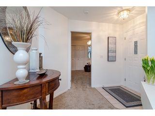"""Photo 3: 76 5550 LANGLEY Bypass in Langley: Langley City Townhouse for sale in """"Riverwynde"""" : MLS®# R2520087"""