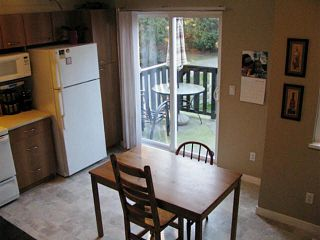 """Photo 6: 55 20176 68TH Avenue in Langley: Willoughby Heights Townhouse for sale in """"STEEPLECHASE"""" : MLS®# F1413179"""
