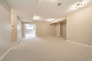 Photo 42: 1197 HOLLANDS Way in Edmonton: Zone 14 House for sale : MLS®# E4231201