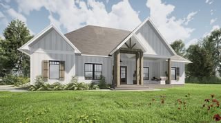 Main Photo: LT 5 Cedar Ridge Dr in : CV Merville Black Creek House for sale (Comox Valley)  : MLS®# 851117