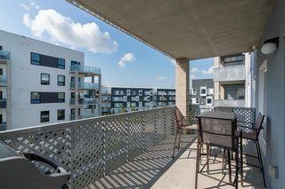 Photo 30: 414 775 Sterling Lyon Parkway in Winnipeg: Tuxedo Condominium for sale (1E)  : MLS®# 202121647