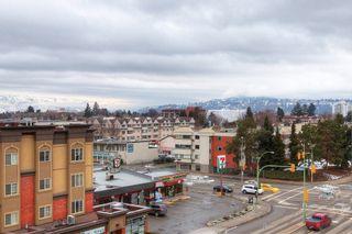 Photo 11: 508 1160 Bernard Avenue in Kelowna: Kelowna North House for sale (Central Okanagan)  : MLS®# 10152907