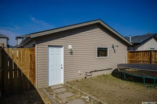 Photo 39: 107 Maningas Bend in Saskatoon: Evergreen Residential for sale : MLS®# SK852195