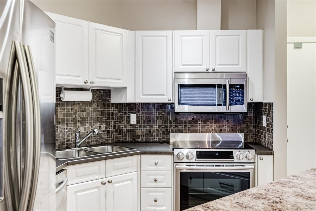 Photo 21: Photos: 204 1000 Applevillage Court SE in Calgary: Applewood Park Apartment for sale : MLS®# A1121312