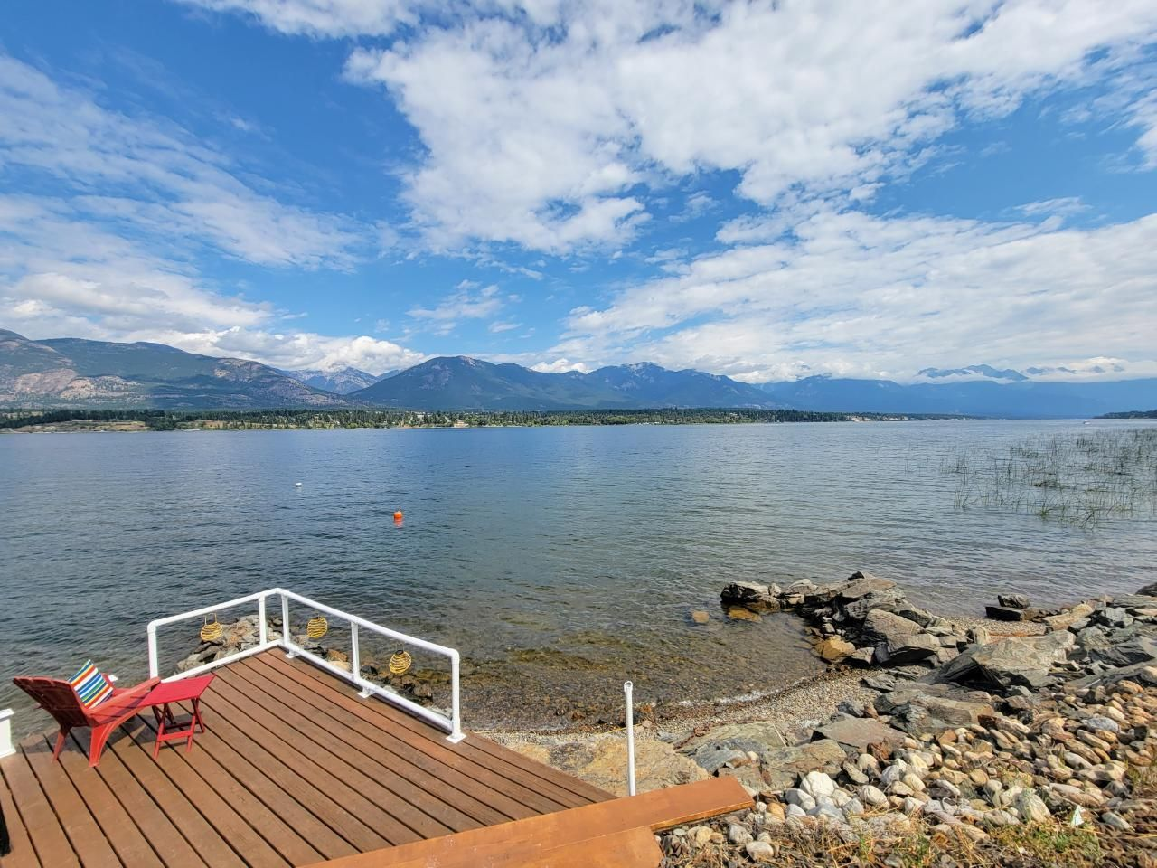 Main Photo: 4392 COY ROAD in Invermere: House for sale : MLS®# 2460410