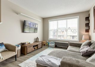 Photo 4: 558 130 New Brighton Way SE in Calgary: New Brighton Row/Townhouse for sale : MLS®# A1112335
