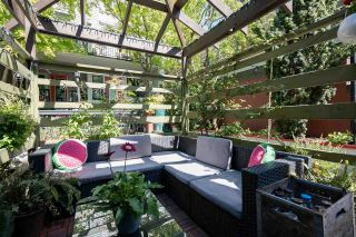 """Main Photo: 1 1285 HARWOOD Street in Vancouver: West End VW Townhouse for sale in """"Harwood Court"""" (Vancouver West)  : MLS®# R2587000"""