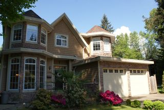Main Photo: Keith Road West in North Vancouver: Pemberton Heights House for rent