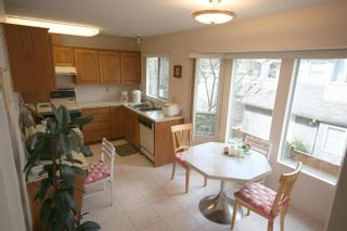 Photo 5: 4 7400 GILBERT Road in Richmond: Home for sale : MLS®# V635275