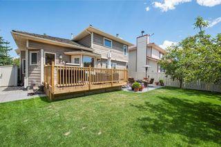 Photo 42: 1119 SUNVISTA Road SE in Calgary: Sundance House for sale : MLS®# C4129627