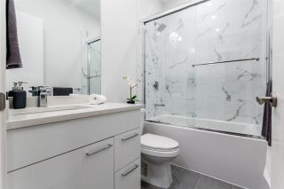 """Photo 11: 109 20696 EASTLEIGH Crescent in Langley: Langley City Condo for sale in """"The Georgia"""" : MLS®# R2427119"""