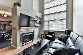 Photo 6: 419 10866 CITY PARKWAY in Surrey: Whalley Condo for sale (North Surrey)  : MLS®# R2140273