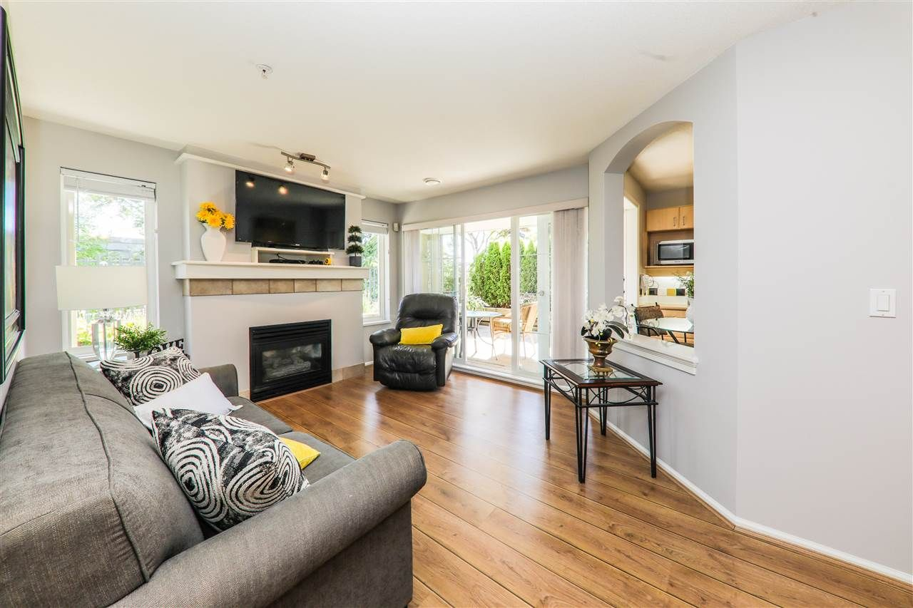 """Photo 7: Photos: 114 6336 197 Street in Langley: Willoughby Heights Condo for sale in """"Rockport"""" : MLS®# R2288453"""