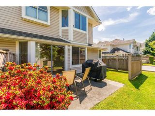 Photo 18: 15 7955 122 STREET in Surrey: West Newton Townhouse for sale : MLS®# R2372715