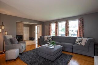 Photo 4: 686 Brock Street in Winnipeg: River Heights South Residential for sale (1D)  : MLS®# 202123321