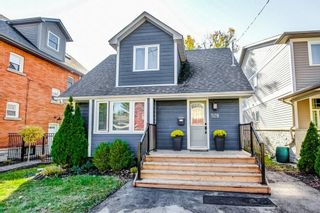 Main Photo: 528 HAGER Avenue in Burlington: Residential for sale : MLS®# H4091557