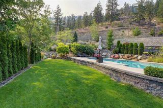 Photo 45: 2348 Tallus Green Place, in West Kelowna: House for sale : MLS®# 10240429