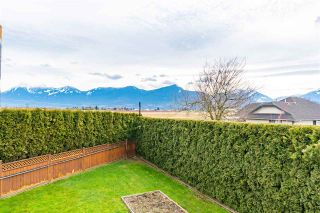 Photo 38: 46668 ARBUTUS Avenue in Chilliwack: Chilliwack E Young-Yale House for sale : MLS®# R2545814