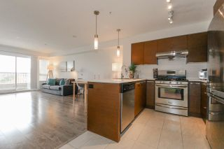 """Photo 1: 205 12339 STEVESTON Highway in Richmond: Ironwood Condo for sale in """"THE GARDENS"""" : MLS®# R2584986"""