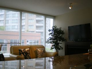 """Photo 16: # 515 -  618 Abbott Street in Vancouver: Downtown VW Condo for sale in """"FIRENZE"""" (Vancouver West)  : MLS®# V897387"""