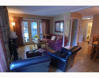 Photo 3: 1785 RUFUS Drive in North_Vancouver: Westlynn 1/2 Duplex for sale (North Vancouver)  : MLS®# V690998