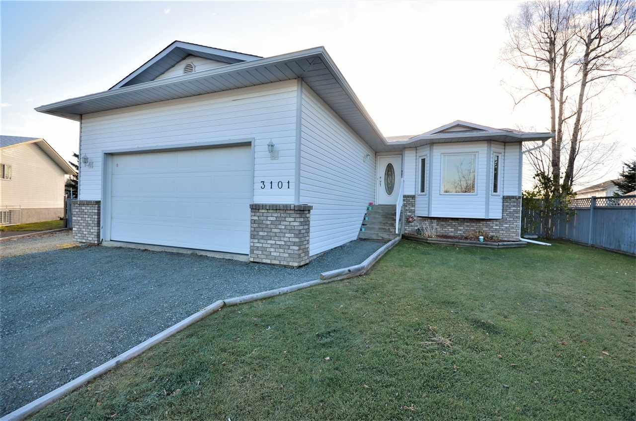 Main Photo: 3101 DRIFTWOOD Court in Prince George: Valleyview House for sale (PG City North (Zone 73))  : MLS®# R2218169