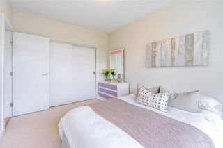 """Photo 11: 608 301 CAPILANO Road in Port Moody: Port Moody Centre Condo for sale in """"Residences at Suterbrook"""" : MLS®# R2484764"""